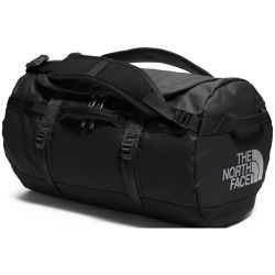 THE NORTH FACE Base Camp Duffel S Travel Bag sort
