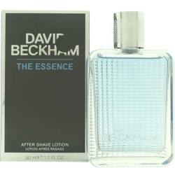 David Beckham The Essence Aftershave Lotion 50ml