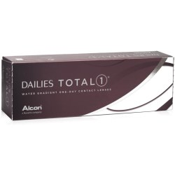 Dailies Total 1 (30 linser)