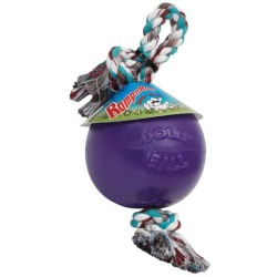 Jolly Pets Jolly Ball Romp n Roll 10 cm lilla