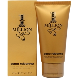 Paco Rabanne 1 Million Aftershave Lotion 75ml