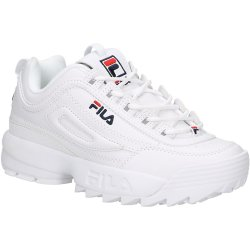 Fila Disruptor Low Sneakers hvid