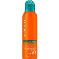 Lancaster Cooling Invisible Mist SPF50 Solspray 200ML