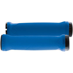 Race Face Lovehandle Grips Blue 130mm Blue