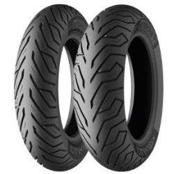 Michelin City Grip GT ( 120 70 12 TL 51P M C Forhjul )