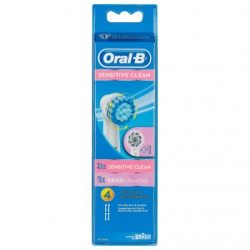 Oral B Sensitive Clean 4 stk
