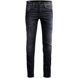 JACK JONES Glenn Fox Bl 655 Sps Slim Fit Jeans Mænd Grå