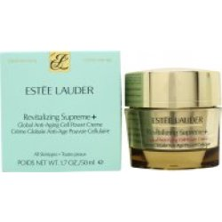 Estee Lauder Revitalizing Supreme Global Anti Aging Cell Power Cream 50ml