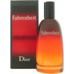 Christian Dior Fahrenheit Aftershave 100ml Splash