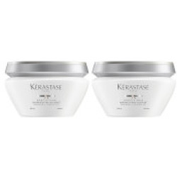 Kérastase Specifique Masque Hydra Apaisant Conditioner 200 ml Duo