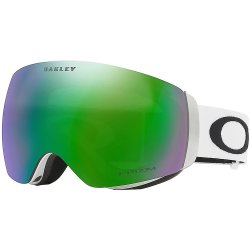 Oakley Flight Deck XM Matte White hvid