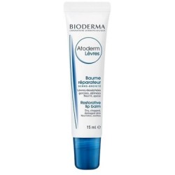 Bioderma Atoderm Restorative Lip Balm 15 ml