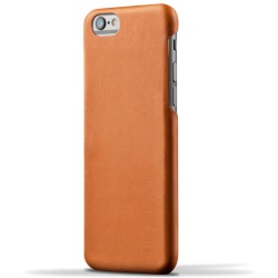 Mujjo Leather Case for iPhone 6s Plus
