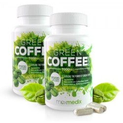 Green Coffee Pure ved 2 måneders forbrug