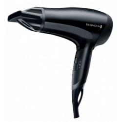 Remington D3010 Power Hair Dryer 1 stk