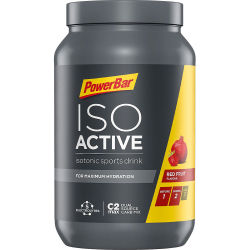 PowerBar Isoactive Drink 600g