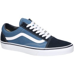 Vans Old Skool Sneakers blå
