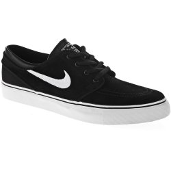 Nike SB Stefan Janoski Skate Shoes sort