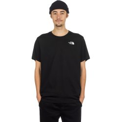 THE NORTH FACE Red Box T Shirt sort