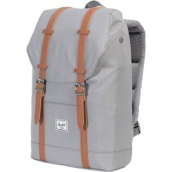 Herschel Retreat Backpack grå