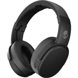 Skullcandy Crusher Wireless Over Ear Headphones mønster