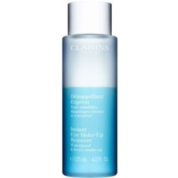 Instant Eye Make Up Remover 125 ml