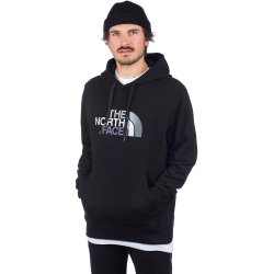 THE NORTH FACE Drew Peak Hoodie sort