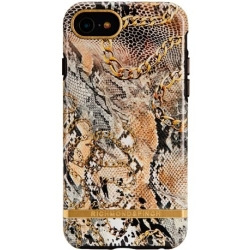 Richmond Finch Chained Reptile Mobil Cover iPhone 6 7 8