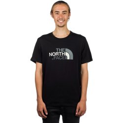 THE NORTH FACE Easy T Shirt sort