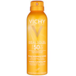 Vichy Ideal Soleil Invisible Hydrating Mist SPF50 200 ml