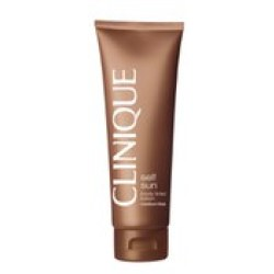 Clinique Body Tinted Lotion Medium Deep 125 ml