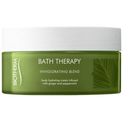 Biotherm Bath Therapy Invigorating Blend Body Hydrating Cream 200ml