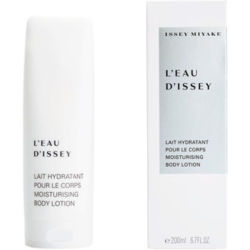 Issey Miyake L´eau D´issey Body Lotion 200ml.