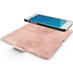 IDEAL FASHION WALLET (IPHONE 6 6S 7 8 PINK)