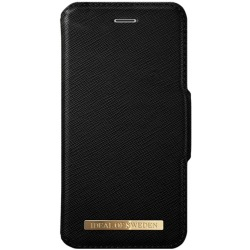 IDEAL FASHION WALLET (IPHONE 6 6S 7 8 BLACK)