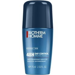 Homme Day Control 48H Deodorant Roll on 75ml