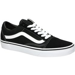 Vans Old Skool Sneakers sort