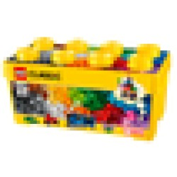 Classic LEGO® Kreative klodser medium