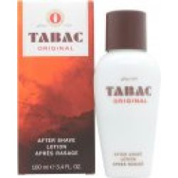 Mäurer Wirtz Tabac Original Aftershave Lotion 100ml Splash