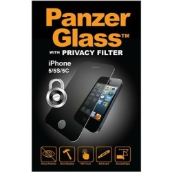 PanzerGlass iPhone 5S SE Privacy