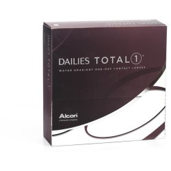 Dailies Total 1 (90 linser)