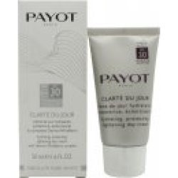 Payot Clarté Du Jour Hydrating Protecting Lightening Day Cream SPF30 50ml