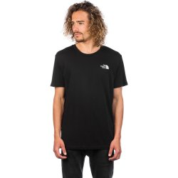 THE NORTH FACE Simple Dome T Shirt sort