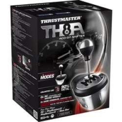 TH8A SHIFTER ADD ON Gearbox Gearstang