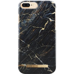 iPhone 6 6S 7 8 Cover iDeal Fashion Case Port Laurent Marble