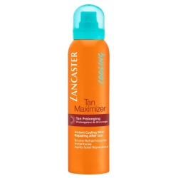 Efter Sun Tan Maximizer Refreshing Body Instant Cooling Mist