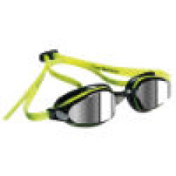 MP K180 Mirror Goggle Briller